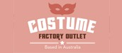 Costume-Factory-Outlet ebay design