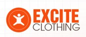 Excite-Clothing ebay design