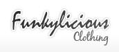 FunkyliciousClothing ebay design