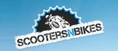 ScootersAndBikes ebay design