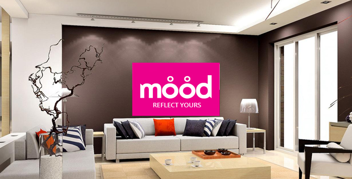 A complete makeover for Mood Living\'s ebay store | dZine-Hub